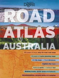 MaxiRoadAtlasAustralia